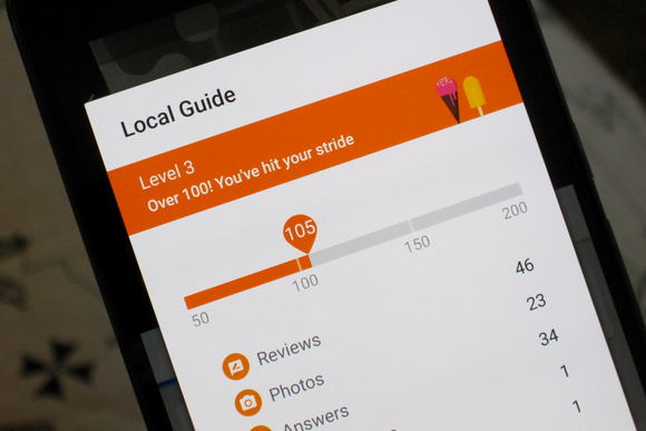 local guides android