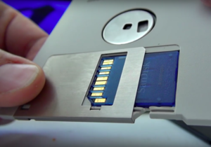 sd card floppy drive