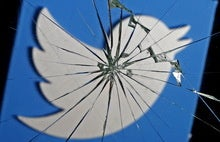 Twitter suspends 360,000 accounts for terrorist ties