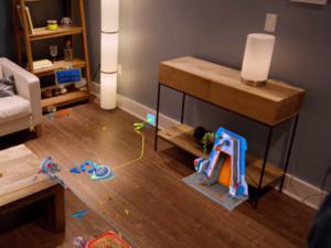 conker 2 HoloLens Microsoft