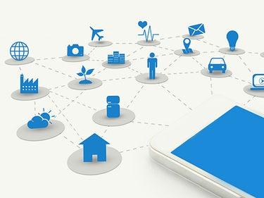 Realistic ways to lock down IoT