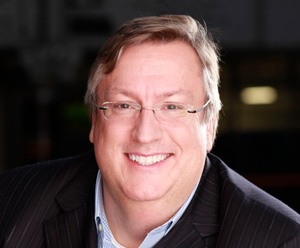 mark barrenechea opentext ceo cto