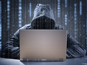 online security hacker
