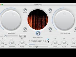 soundsoap 5 wash window