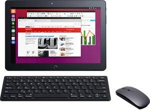 ubuntu tablet bq