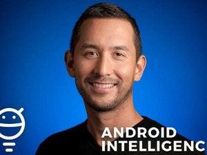 Android Intelligence Podcast: Hiroshi Lockheimer