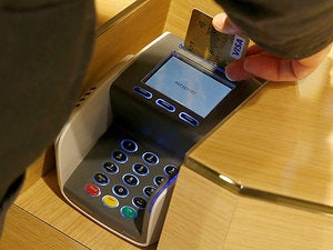 chip pin credit card emv