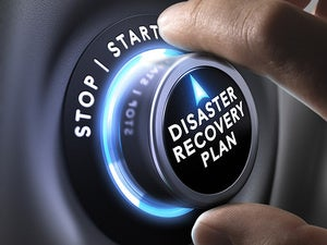 How to master disaster recovery in a DevOps world