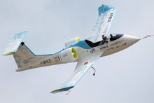 Siemens and Airbus to push electric aviation engines