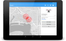 Top drone startups find venture capital flying their way
