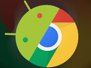 Android-Chrome OS Merger