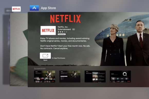 Apple Reportedly Working on a Next-Gen TV-Guide-like App