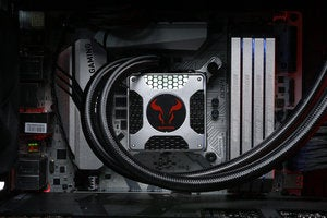 bifrost liquid cooler block dark
