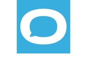 cola messenger ios icon