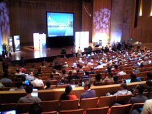Where have all the MacBooks gone at Linux conferences?