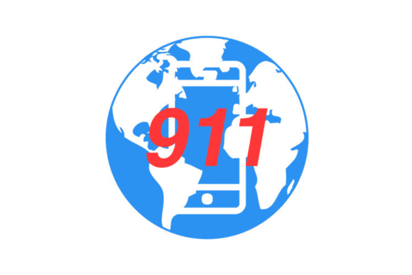planet911 ios icon