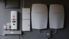 Sunrun begins installing Tesla home batteries