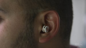 wireless earphones rowkin mini