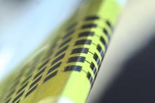 These ultra-thin solar cells can be bent around a pencil