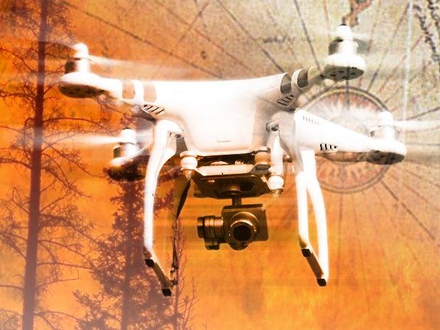drone intro