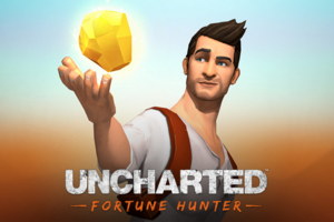 fft uncharted lead