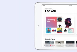 ios 10 apple music discovery mix