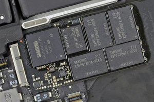 mbp flash storage