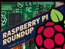 Raspberry Pi news roundup: Some burgers to go with that Pi?