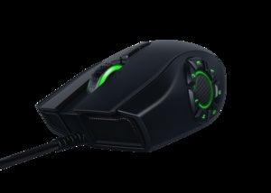 Razer Naga Hex V2