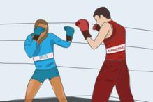 CMO vs. VP sales: The inevitable battle