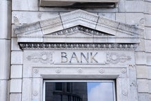 Digital transformation: Not your grandfather's bank
