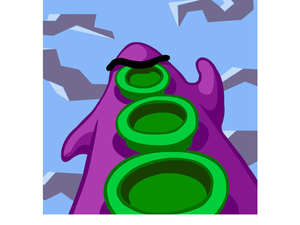 day tentacle ios icon