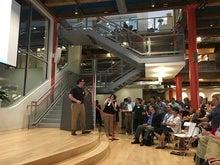 Startups boldly challenge Internet, mass transit & password status quo