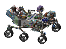 NASA ready to build Mars 2020 rover