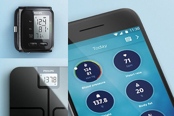 philips connected health devices  crop