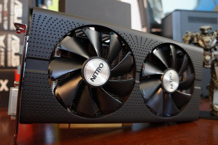 Sapphire Nitro Rx 480 Review Polaris Rethought And