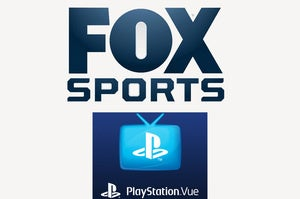 fox playstationvue
