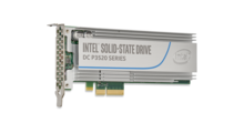 Intel spreads 3D NAND to inexpensive consumer and enterprise SSDs
