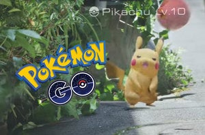 pokemon go hero