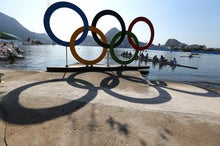 Sour attackers publish health data on Olympic athletes
