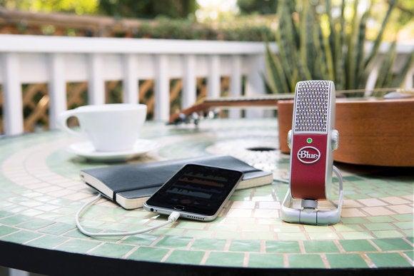 05 raspberry lifestyle podcasting