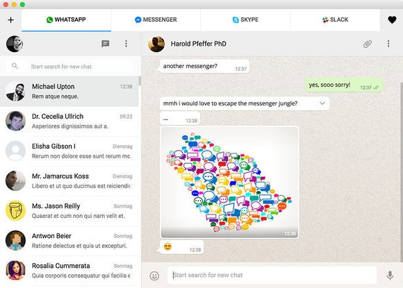 Facebook Might Soon Have Chat Rooms