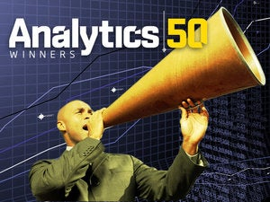 Drexel and CIO.com announce Analytics 50 winners