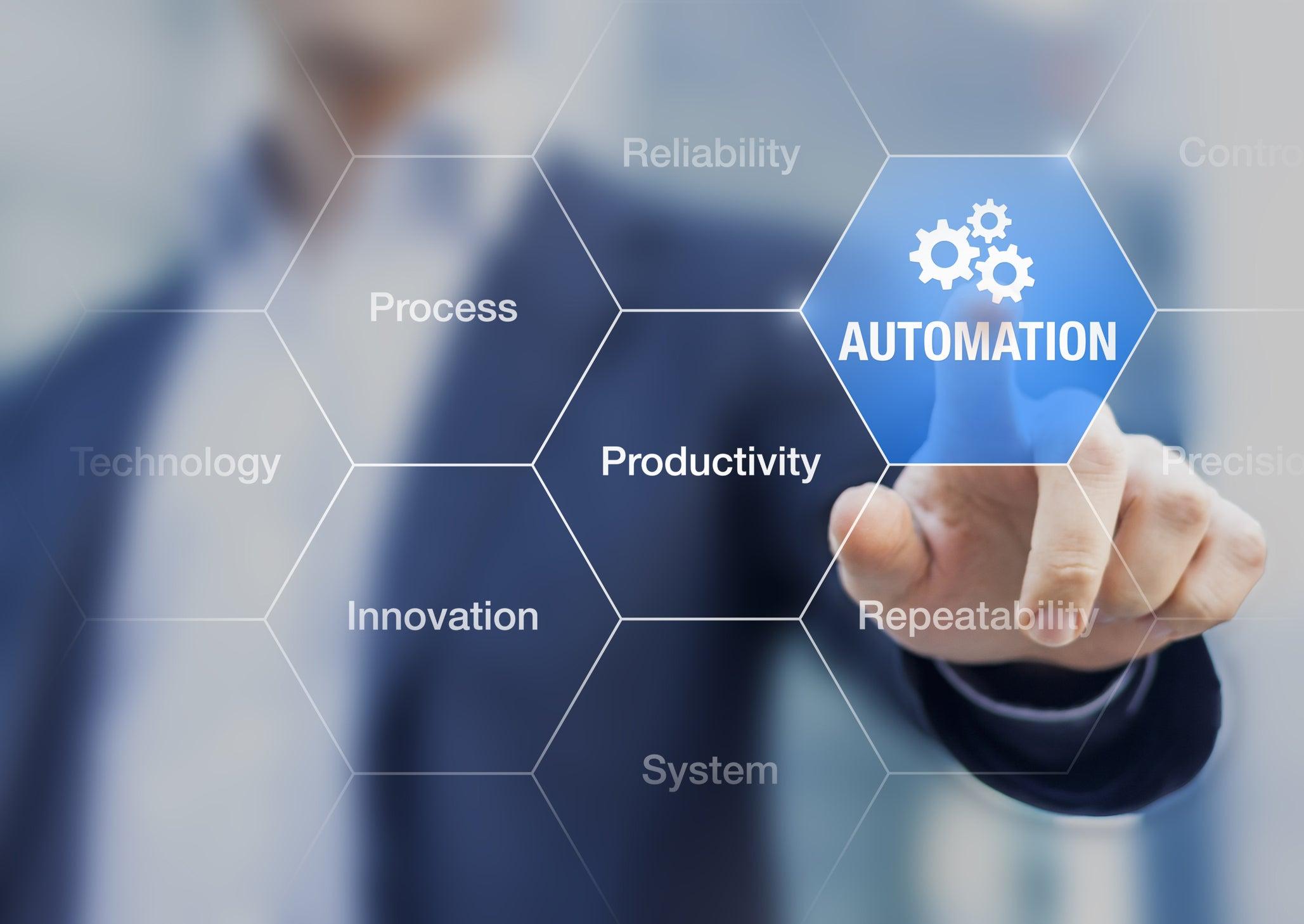 automation ts