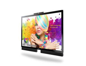 InFocus MondoPad 70-inch all-in-one