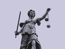Information security and the flaming sword of justice