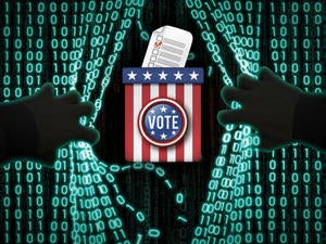 Election 2016 teaser - A hacker pulls back the curtain on United States election data