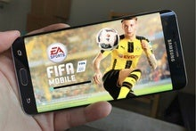 Five to Try: FIFA Mobile Soccer takes the pitch, and Sprayscape serves up surreal VR photos