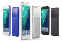 Pixel is the rebirth of Google's unrealized Motorola dream