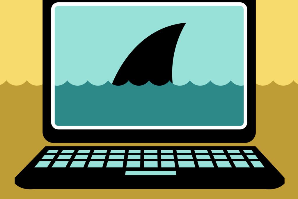 shark malware